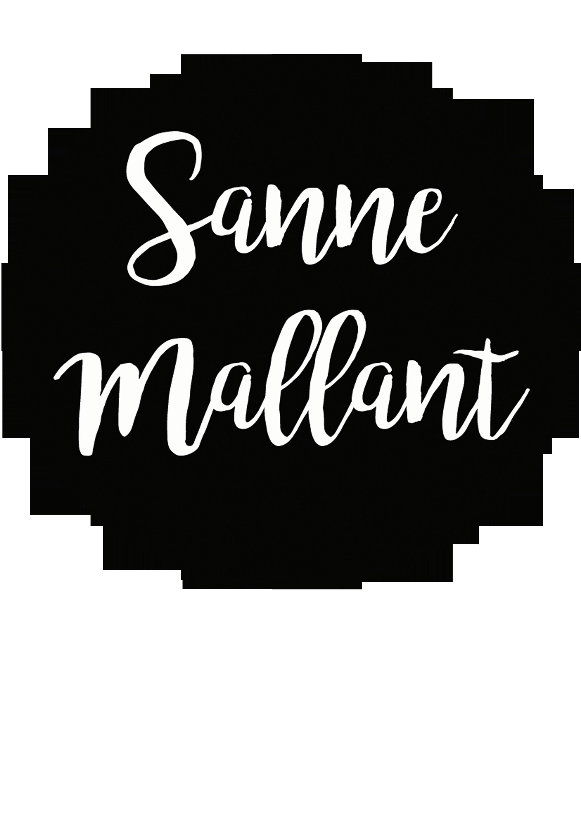 SANNE MALLANT